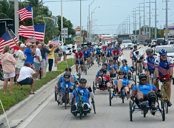 wounded warrior project soldier ride_147308