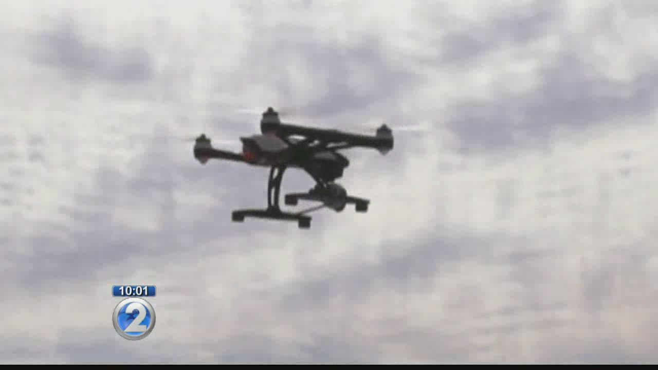 Hawaii set to take off as FAA drone testing site