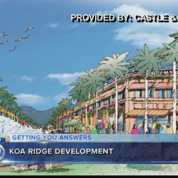 Supreme Court ruling paves way for Koa Ridge development