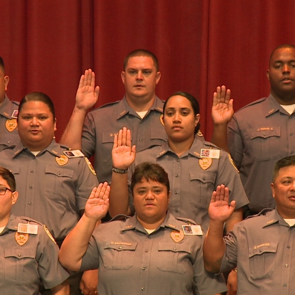adult correctional officers graduation_151559