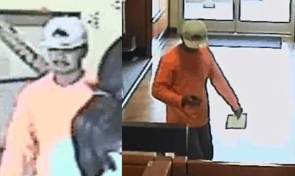 credit union robbery suspect_151537