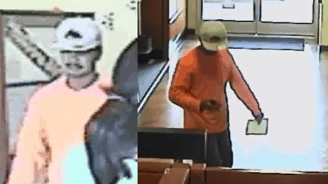 credit union robbery suspect_151537