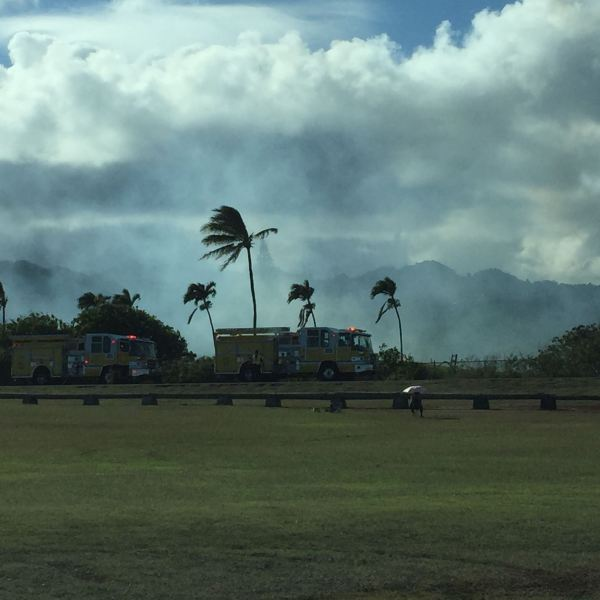 hawaii kai brush fire_152775