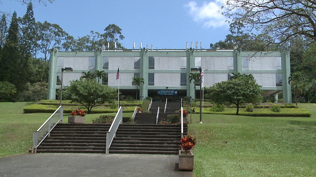 hawaii loa campus_150624