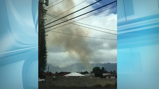 maili fire report it_153923