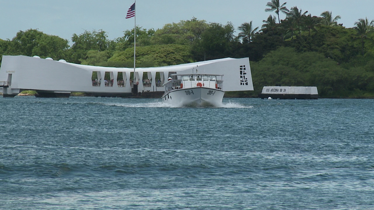 uss arizona memorial_127282