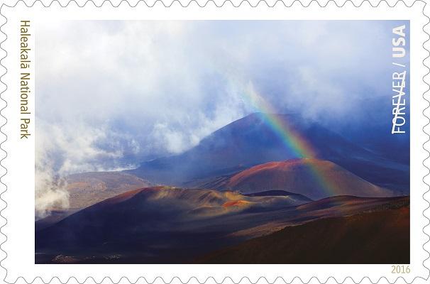 5-18 Haleakala Stamp_157967
