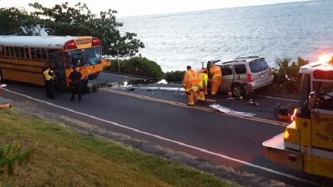 5-24 Kamehameha Hwy crash courtesy DeeRae resize_158867