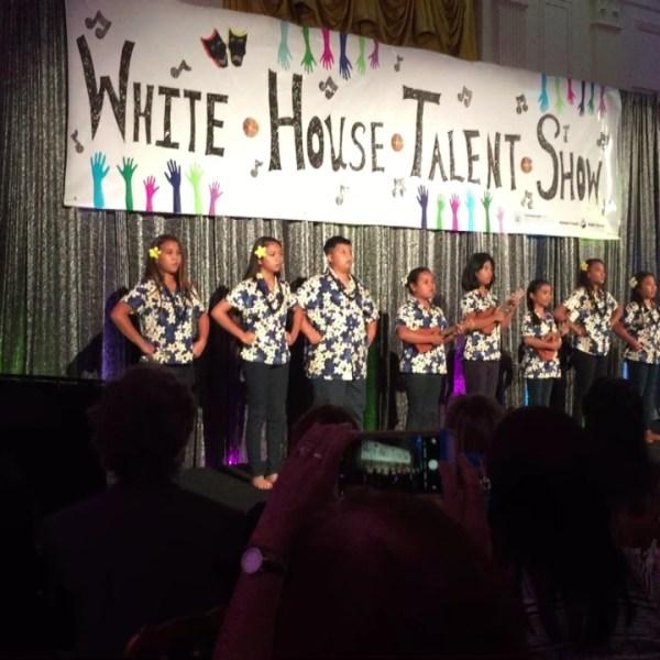 5-25 White House Talent Show_159089