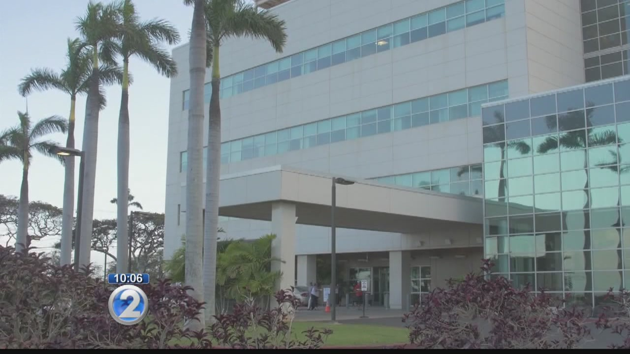 Maui hospital officials scramble to keep operations running as transition halts