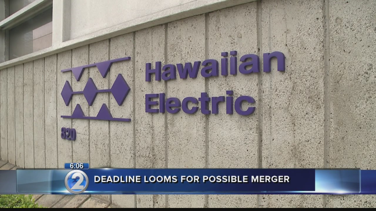 State responds to looming deadline of Hawaiian Electric-NextEra deal