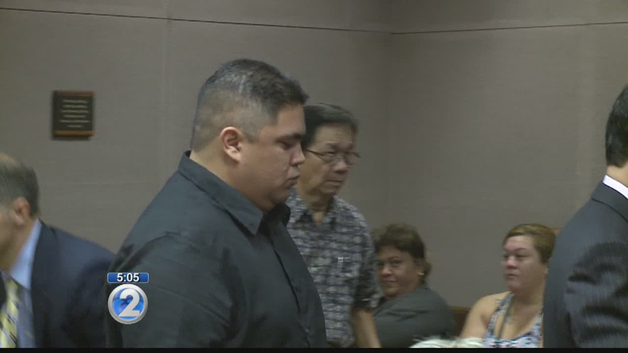 Kapolei High counselor pleads not guilty for allegedly soliciting minor for sex