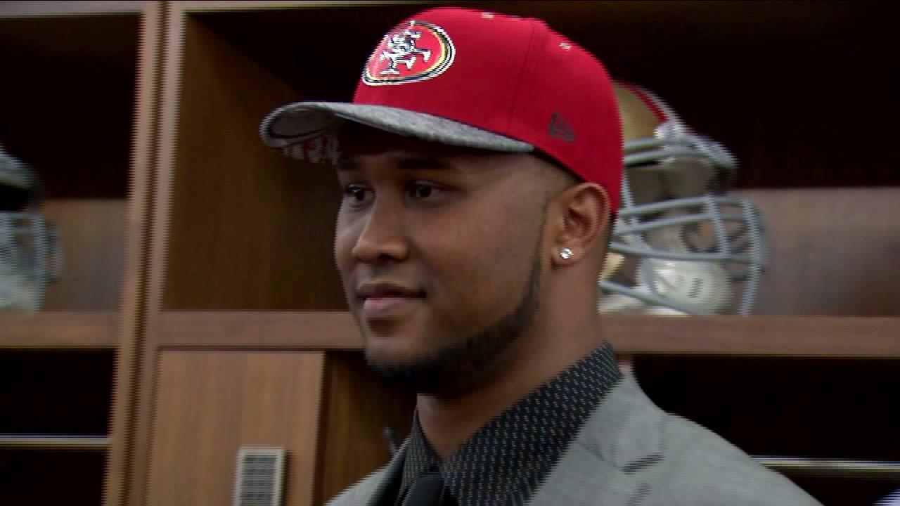 DEFOREST BUCKNER SIGNS 49ERS-VO-1_156019