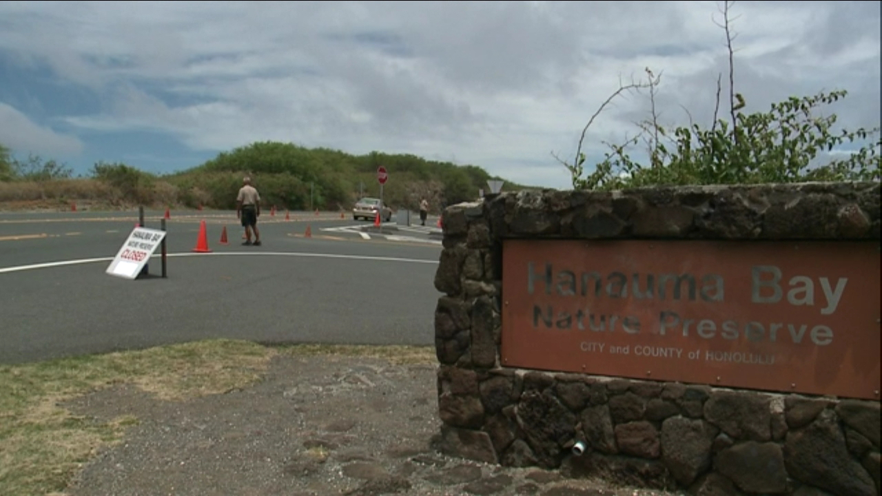 hanauma bay closed_157824