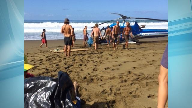 Kauai helicopter crash Hicks edit_156469