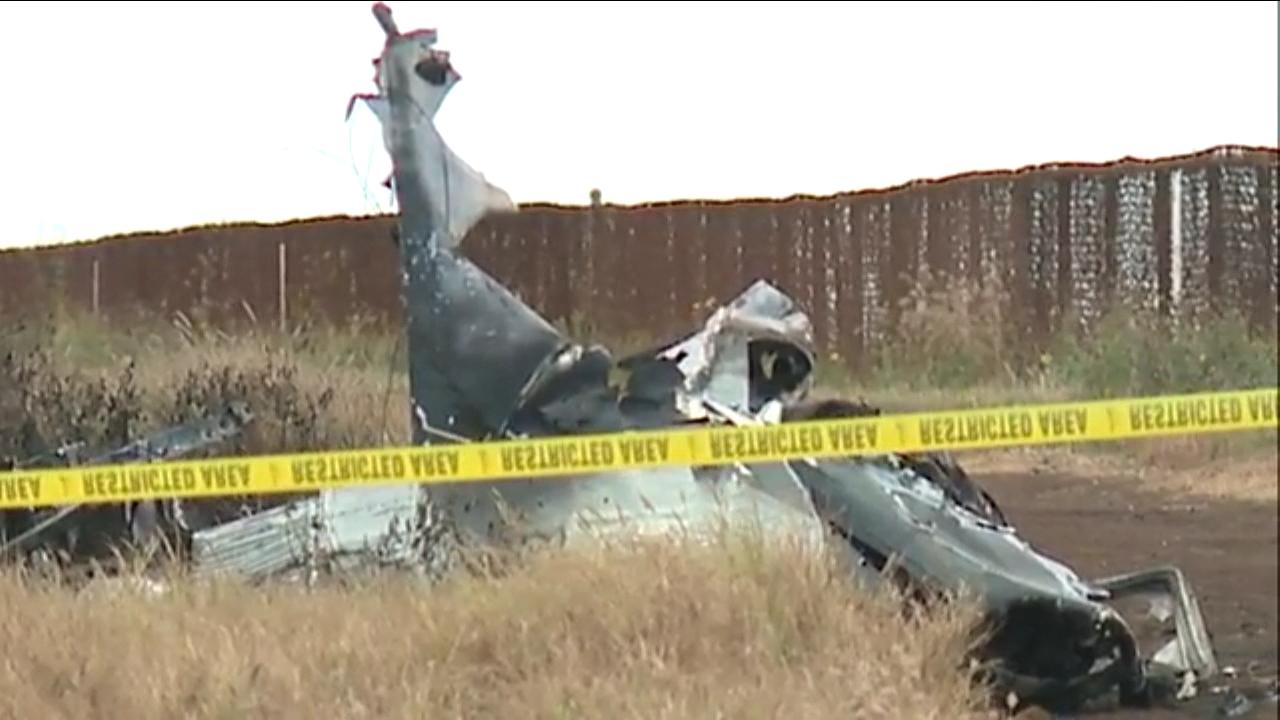 kauai plane crash wreckage_158614