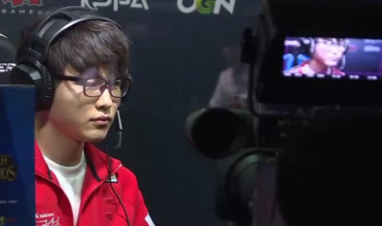 south korea e-gamer faker_159831