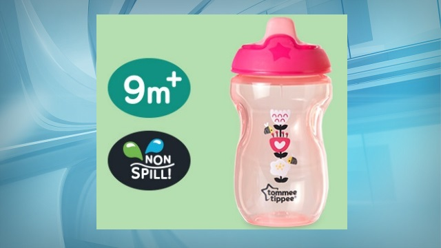tommee tippee sippee cup recall_159269