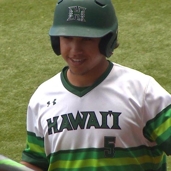 UH BASEBALL VS UC RIVERSIDE-VO-1_157290