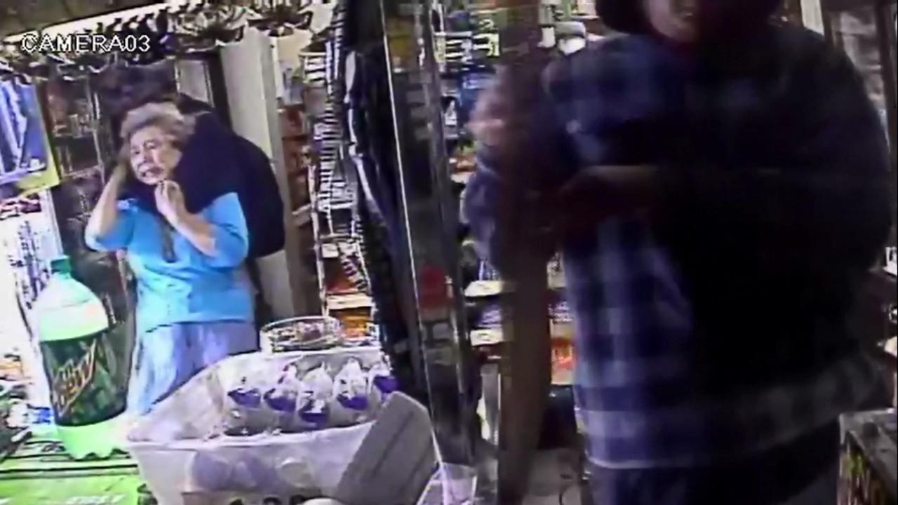 y-7 gulick kalihi robbery surveillance_158189