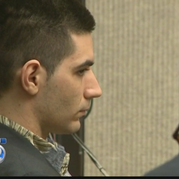 Murder trial begins for Maui man accused of killing pregnant ex-girlfriend