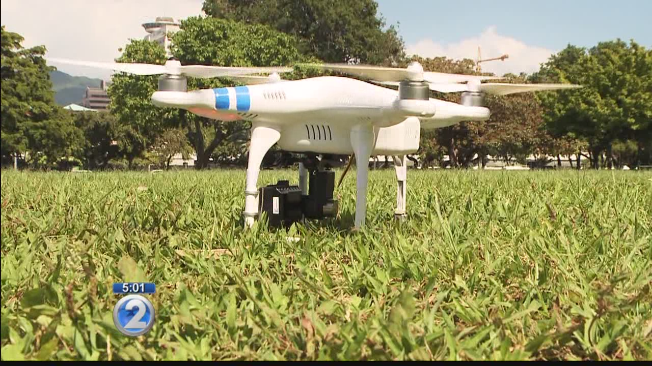 FAA clears small, commercial drones for takeoff though concerns remain