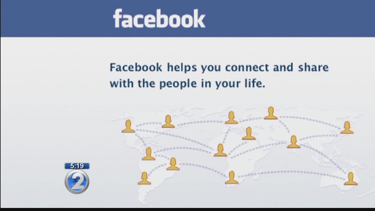 Oversharing on Facebook could leave you vulnerable to targeted ads, identity theft