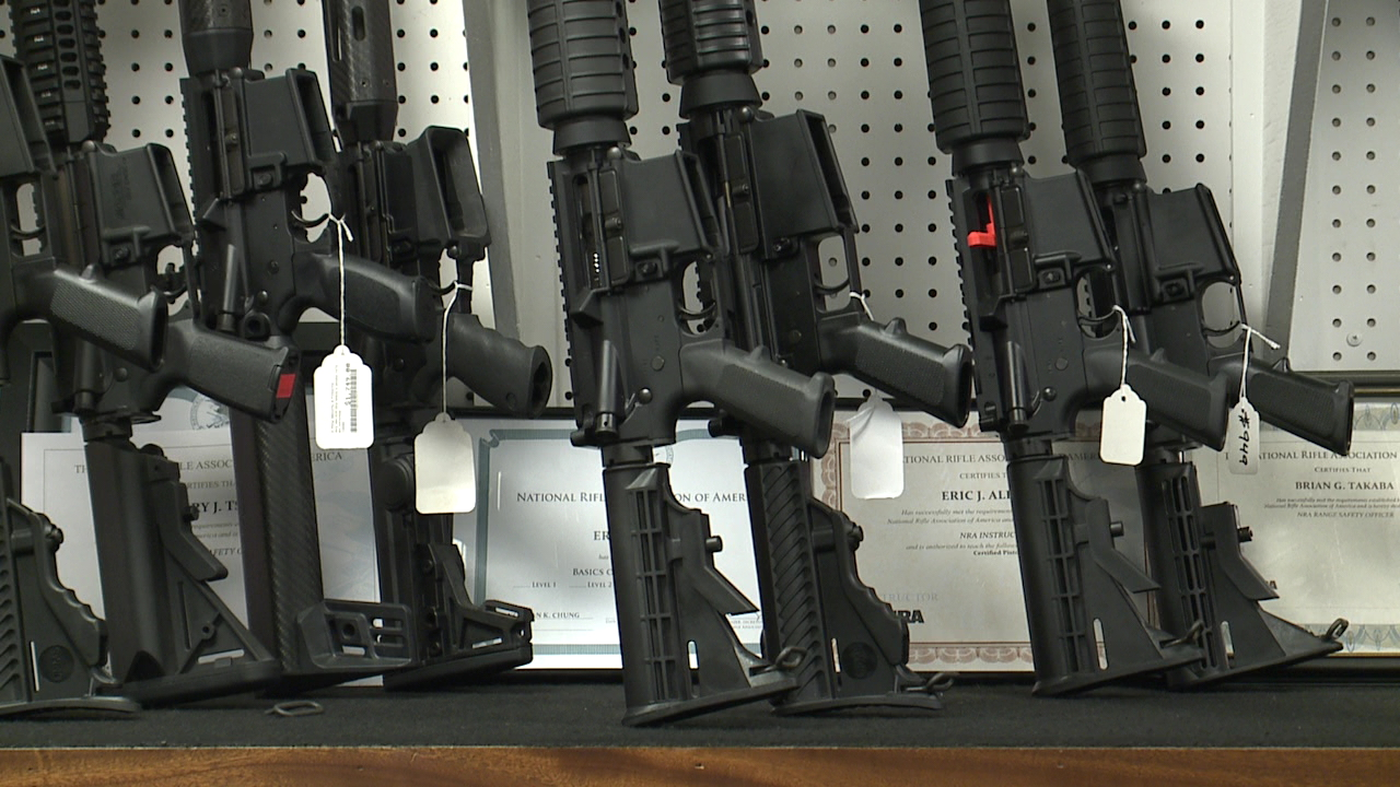ar-15 semi-automatic assault rifles_162520