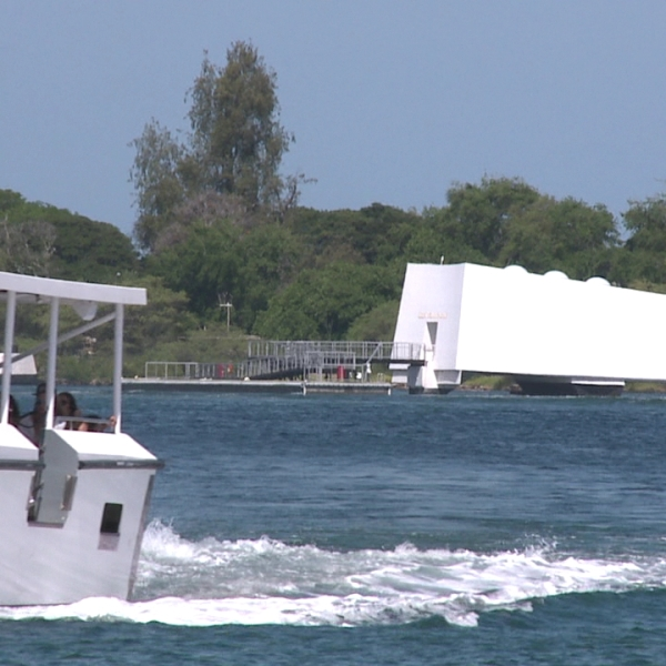 arizona memorial boat_164133