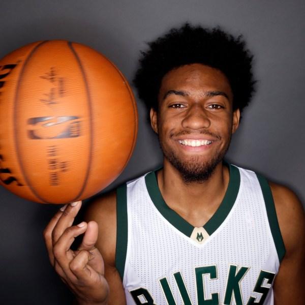 Bucks Basketball_162285