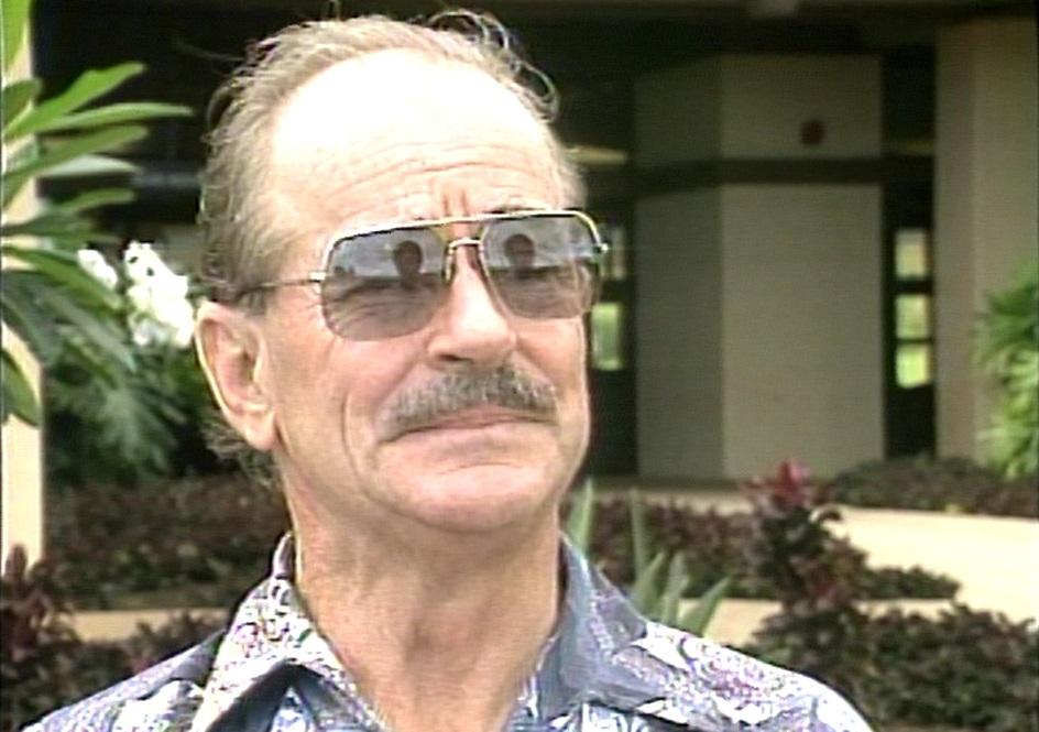 Maui Mayor Elmer Cravalho_163971