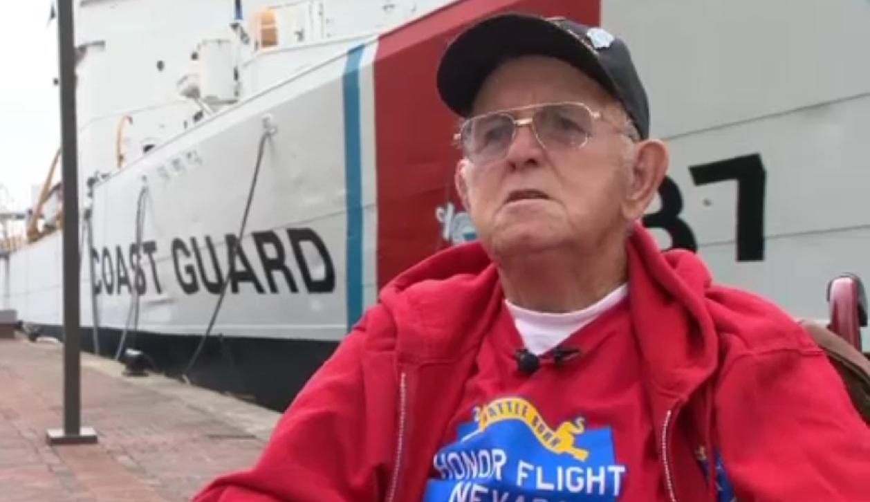 pearl harbor survivor baltimore_163505