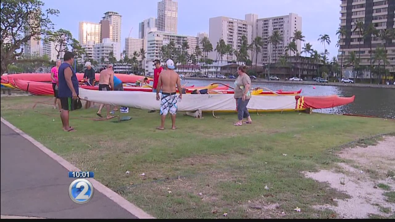 Heightened security measures proposed for major world conference on Oahu