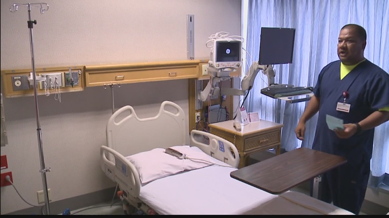 Hepatitis A patient on Oahu in critical condition, may require transplant