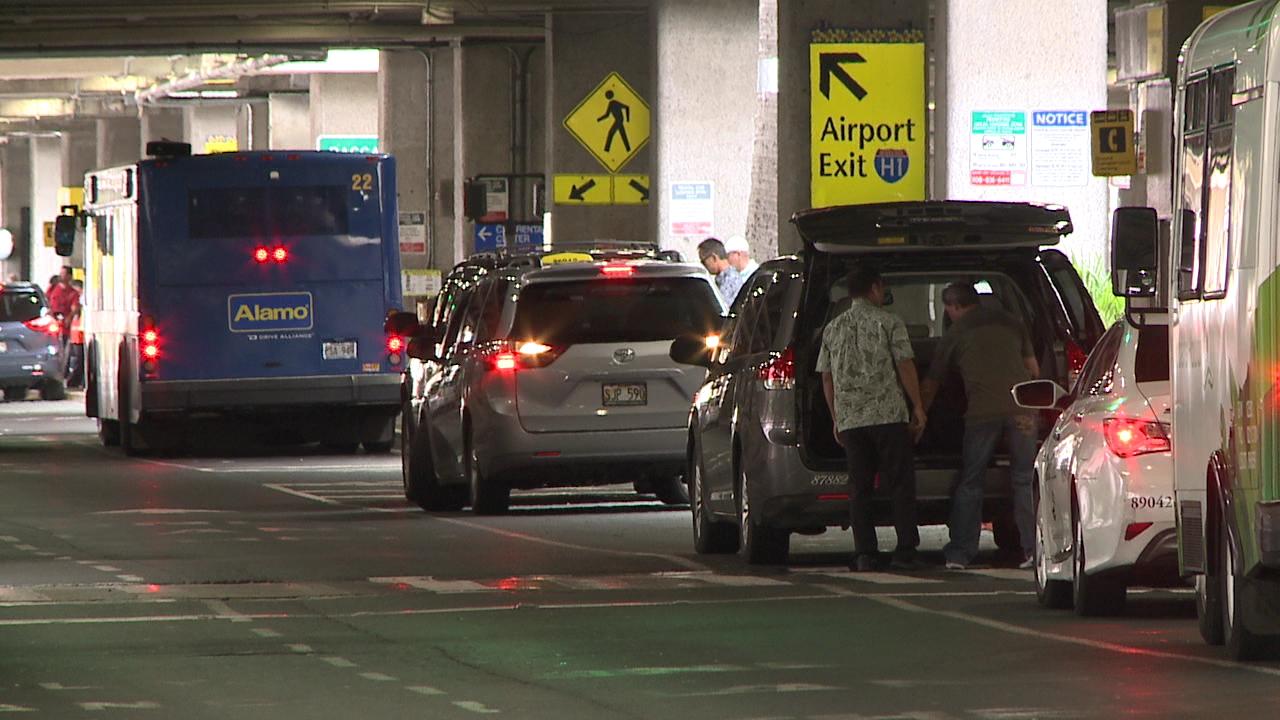airport drop off pickup_166975