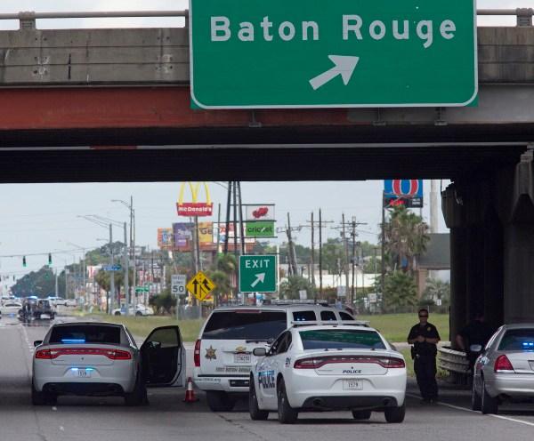 Police Shot Baton Rouge_166626