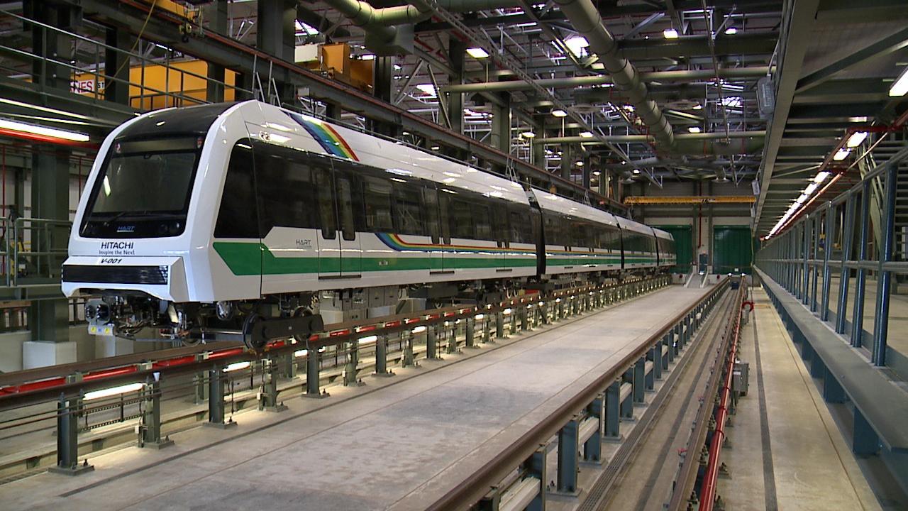 hart rail train cars_167114