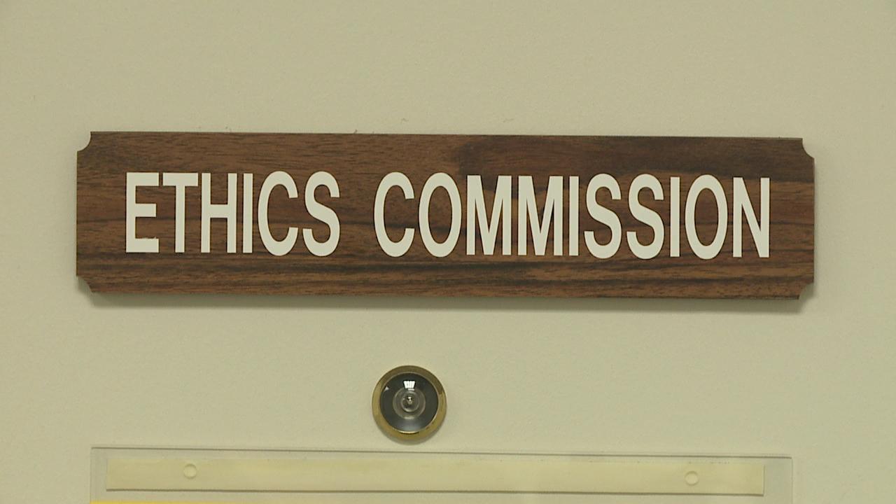honolulu ethics commission sign_164506