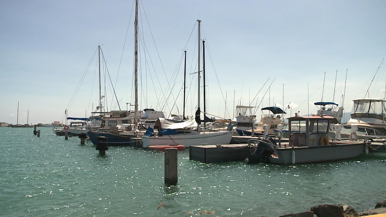 keehi small boat harbor_166998