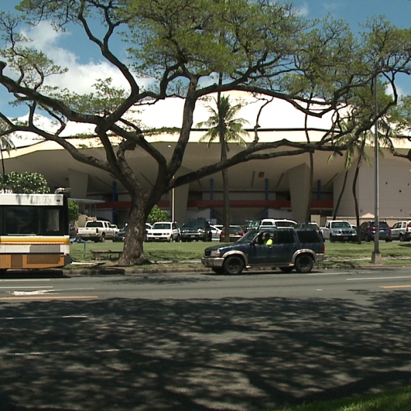 neal blaisdell center kapiolani boulevard traffic_172243