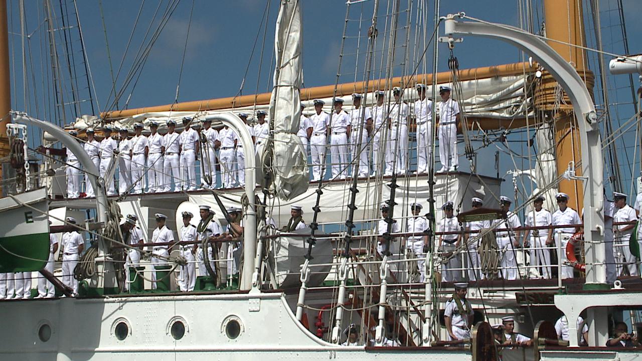 ship esmeralda arrival_168308