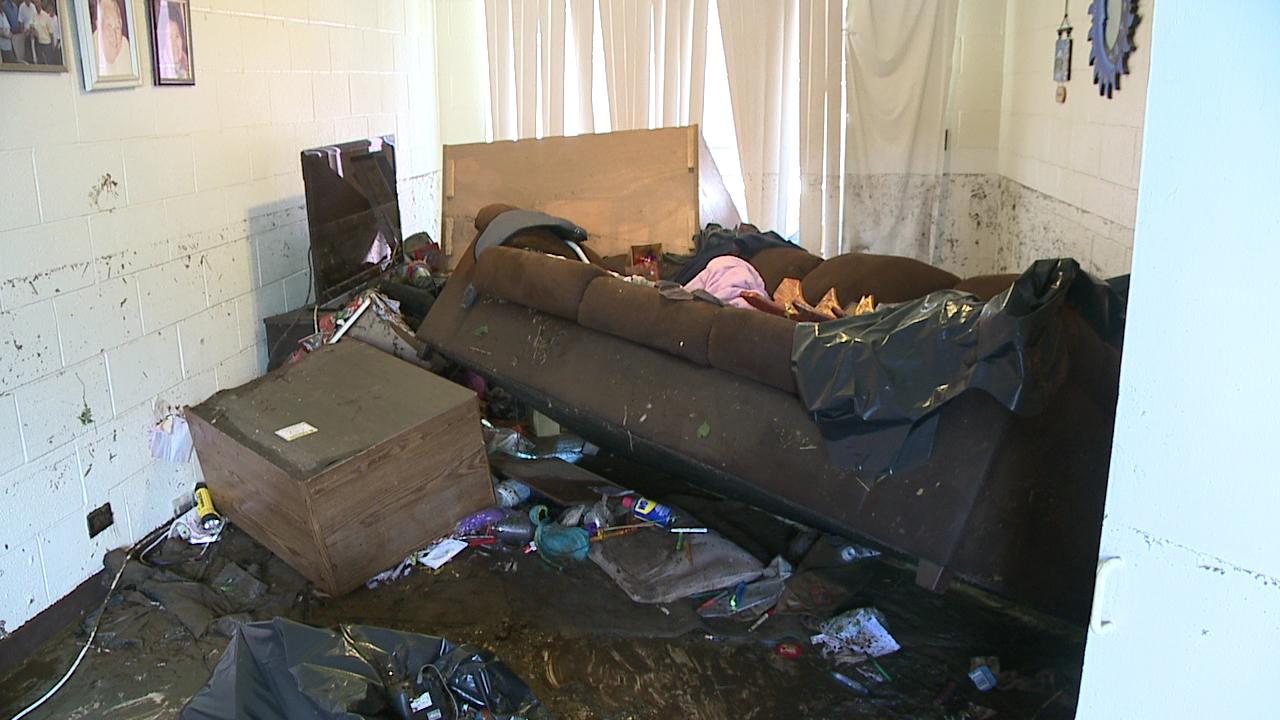 umi street apartment flooding darby damage_167932