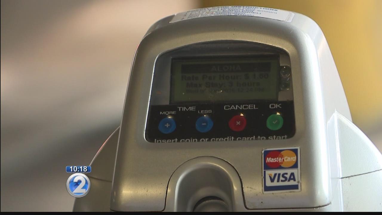 City upgrades smart meters in Honolulu