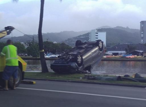 ala wai canal crash aug. 28_172488