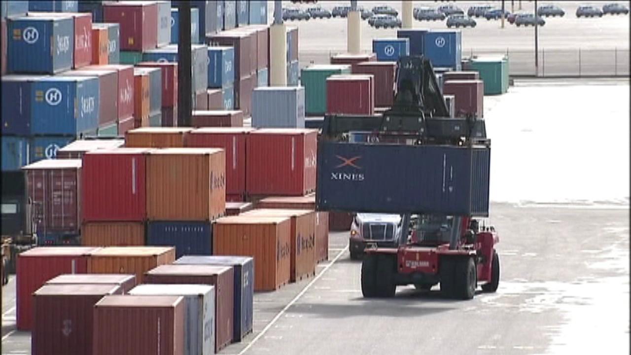 dock pier harbor shipping_74224