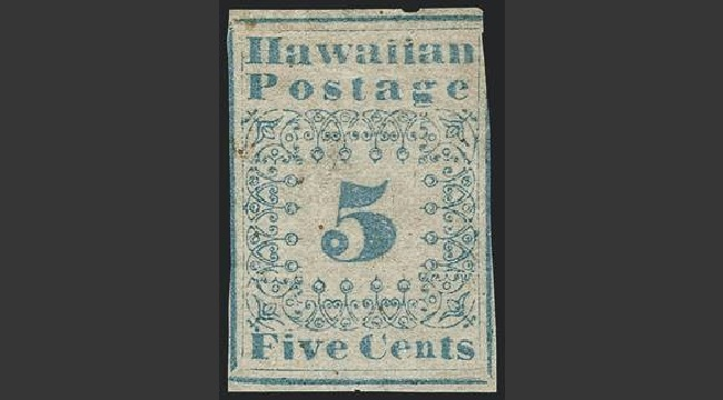 hawaiian stamp_170960