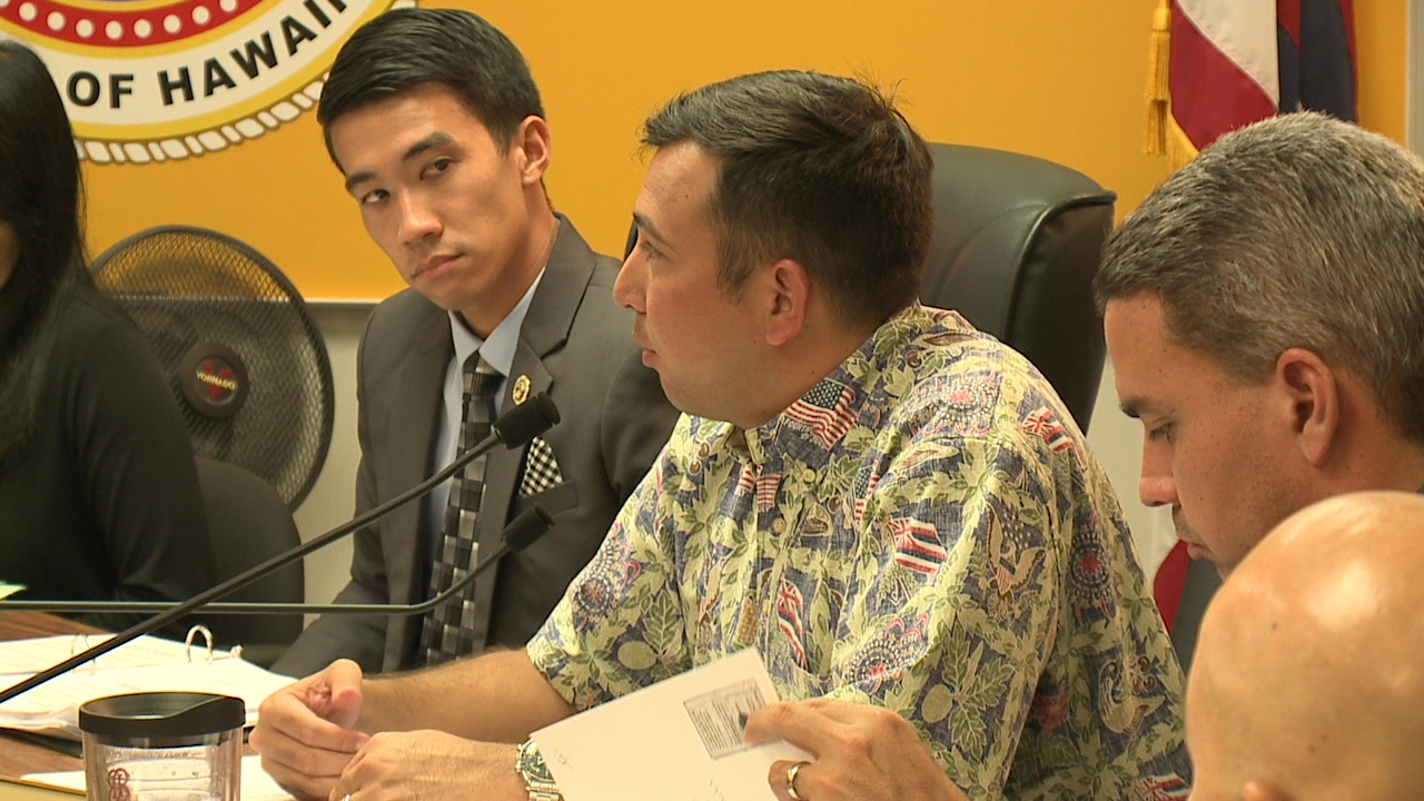 honolulu city council ethics discussion_171782