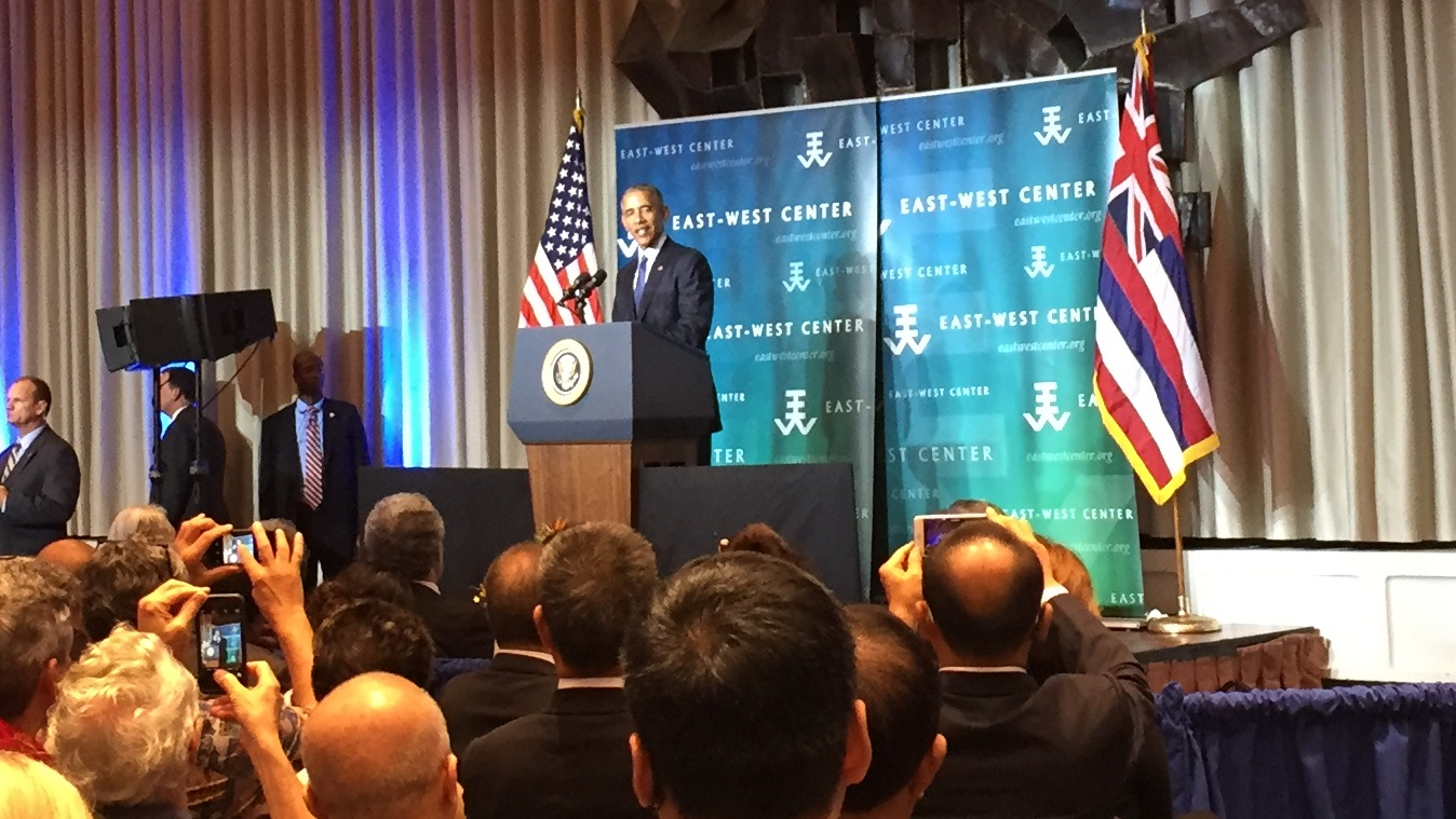 president obama at east west center_173086