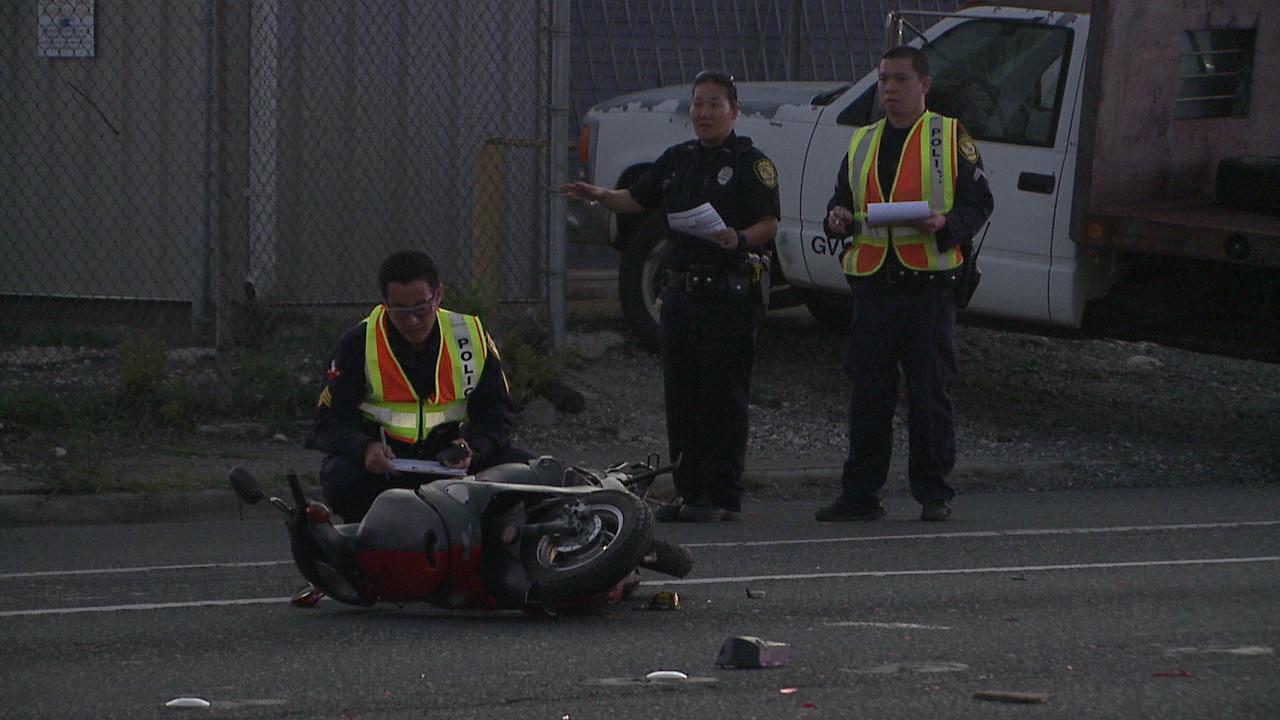 sand island moped crash_170713