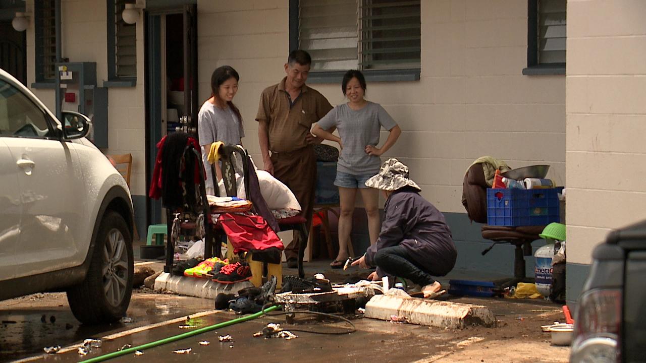 umi street flood cleanup_169383